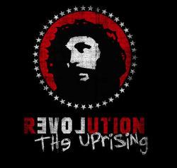 revolution uprising