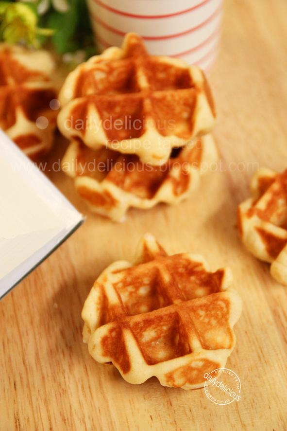 Dailydelicious easy belgium waffle no need to knead and you easy belgium waffle no need to knead and you still get a delicious waffle forumfinder Choice Image