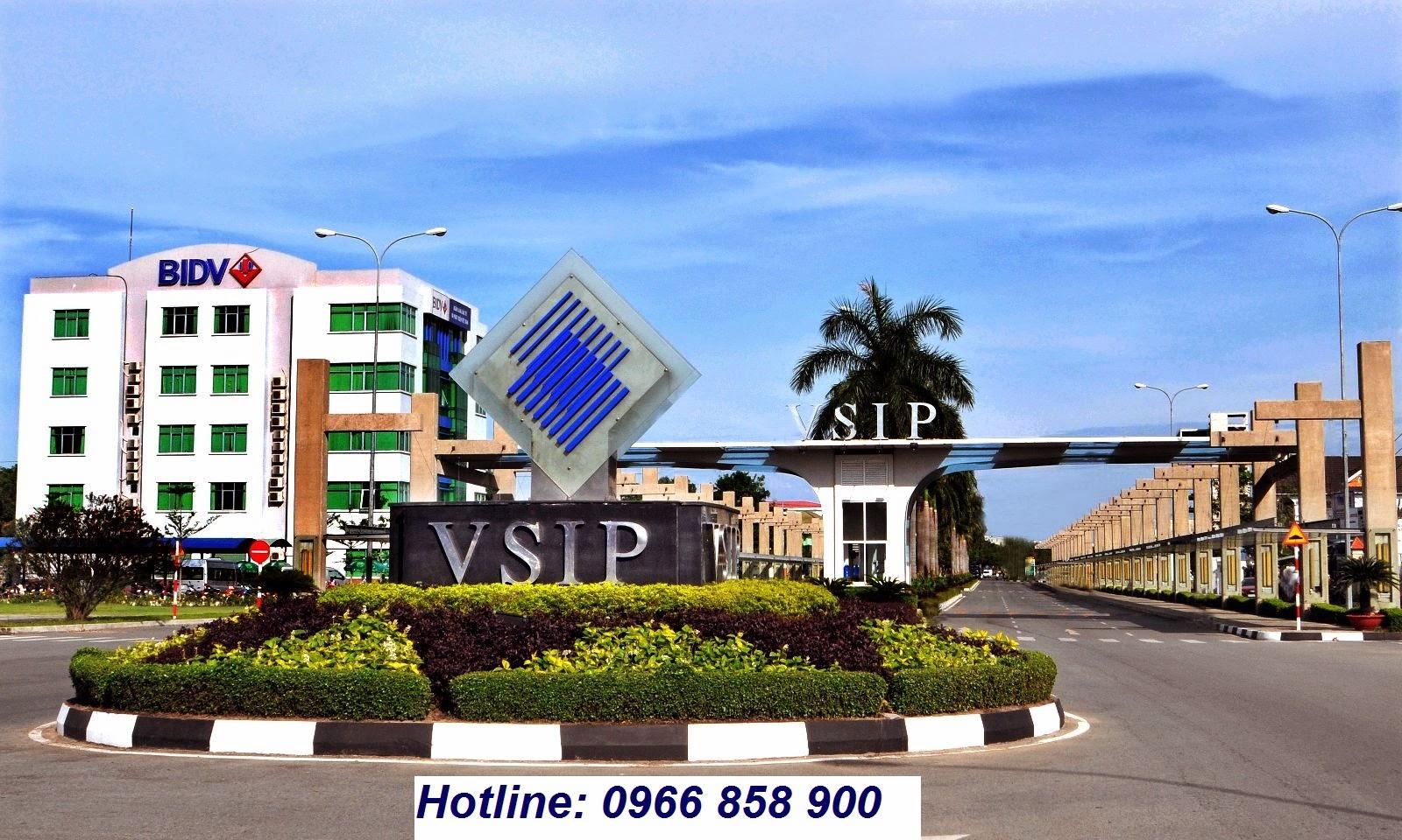 KDC Việt Sing, VSIP 1 Bình Dương ảnh 1