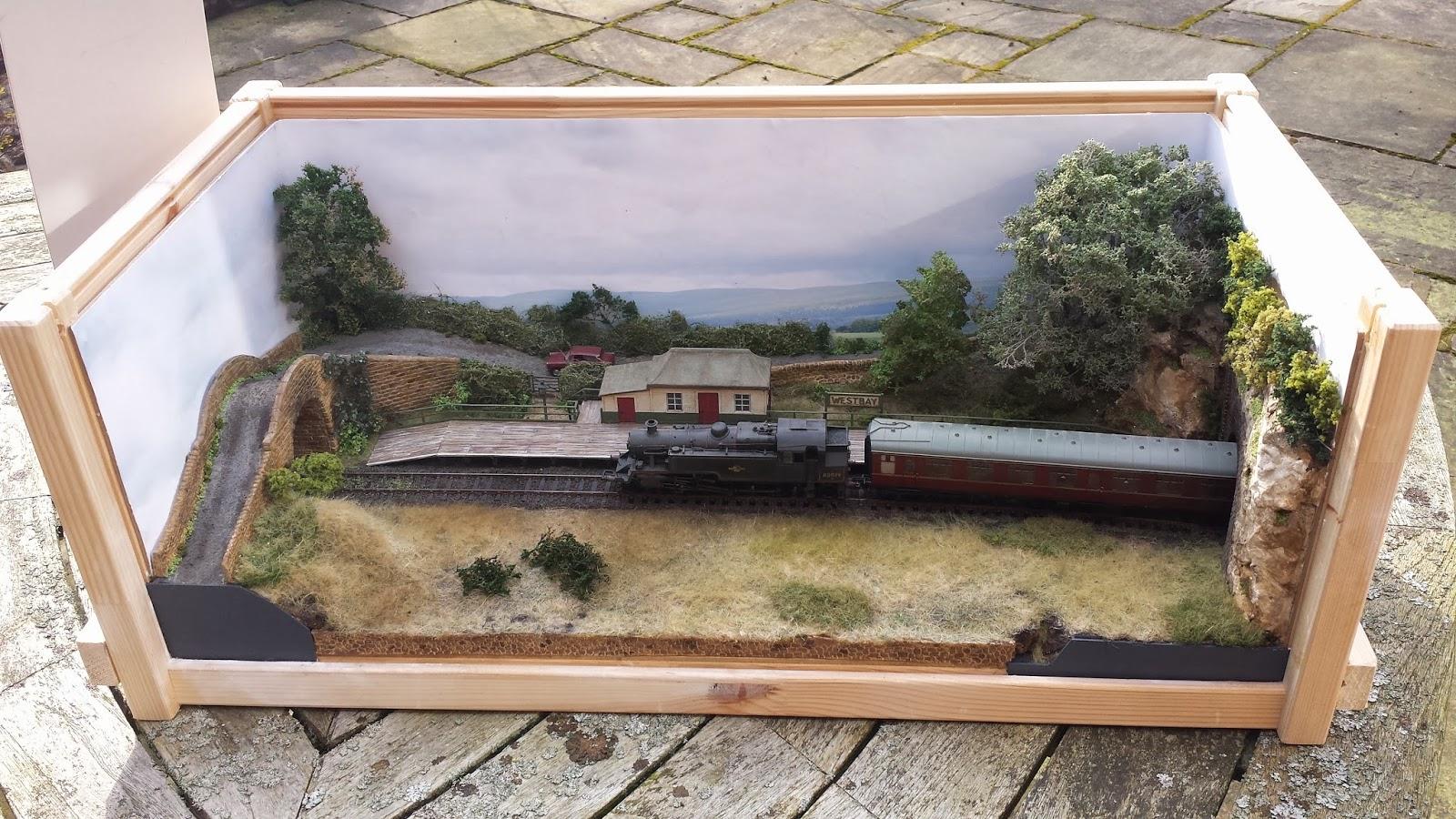 Chas S Model Railway