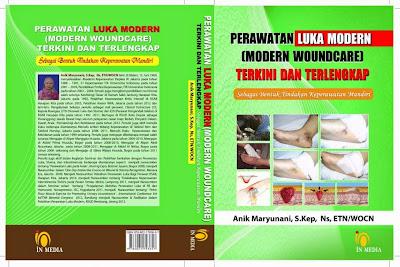 Buku Perawatan Luka Woundcare