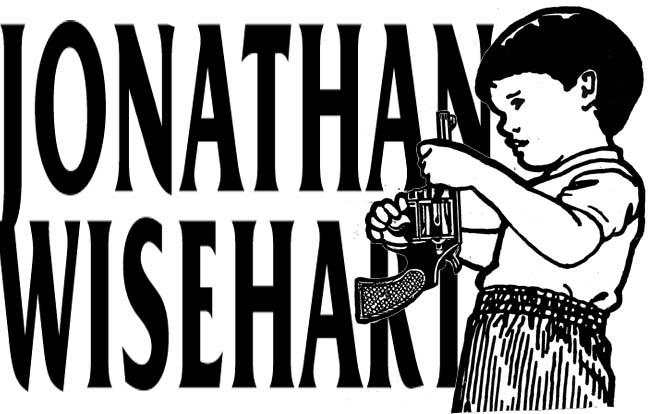 Jonathan Wisehart