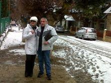 Mis abuelos se fueron a las Melosas!!!