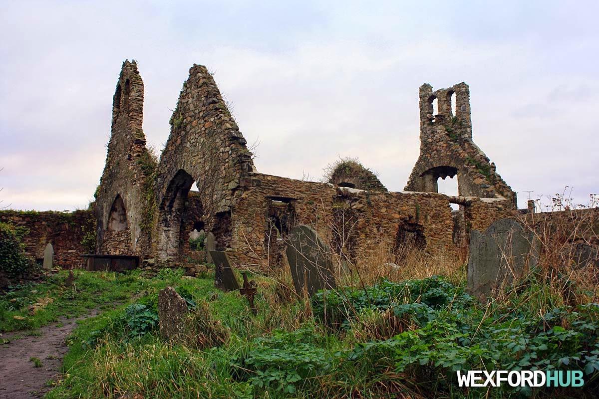 St. Patrick's Church, Wexford