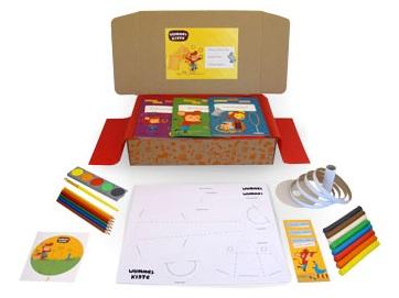 arts & crafts kit