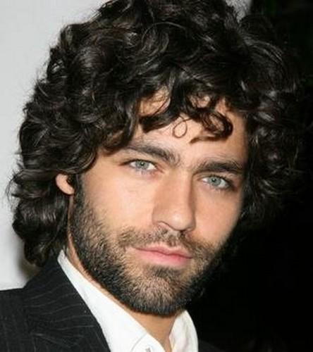 Coiffure Homme Cheveux