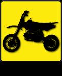 Kit déco Pit Bike/Dirt Bike