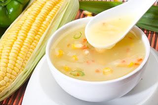 Sweet Corn(veg)