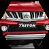 Mitsubishi All New Triton Pekanbaru Riau