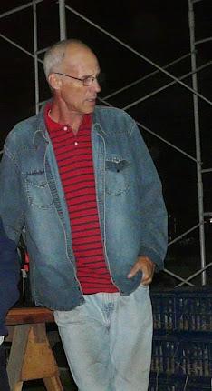 Guillermo Málaga
