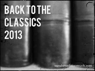 Back to the Classics 2013