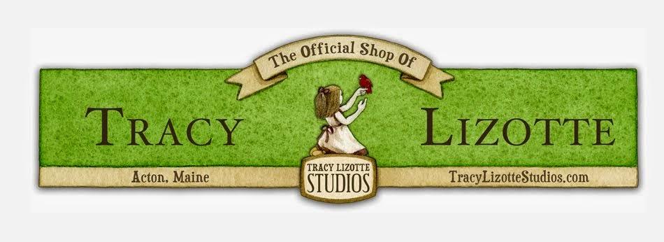 Tracy Lizotte Studios