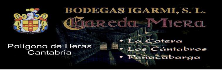 Bodegas Igarmi