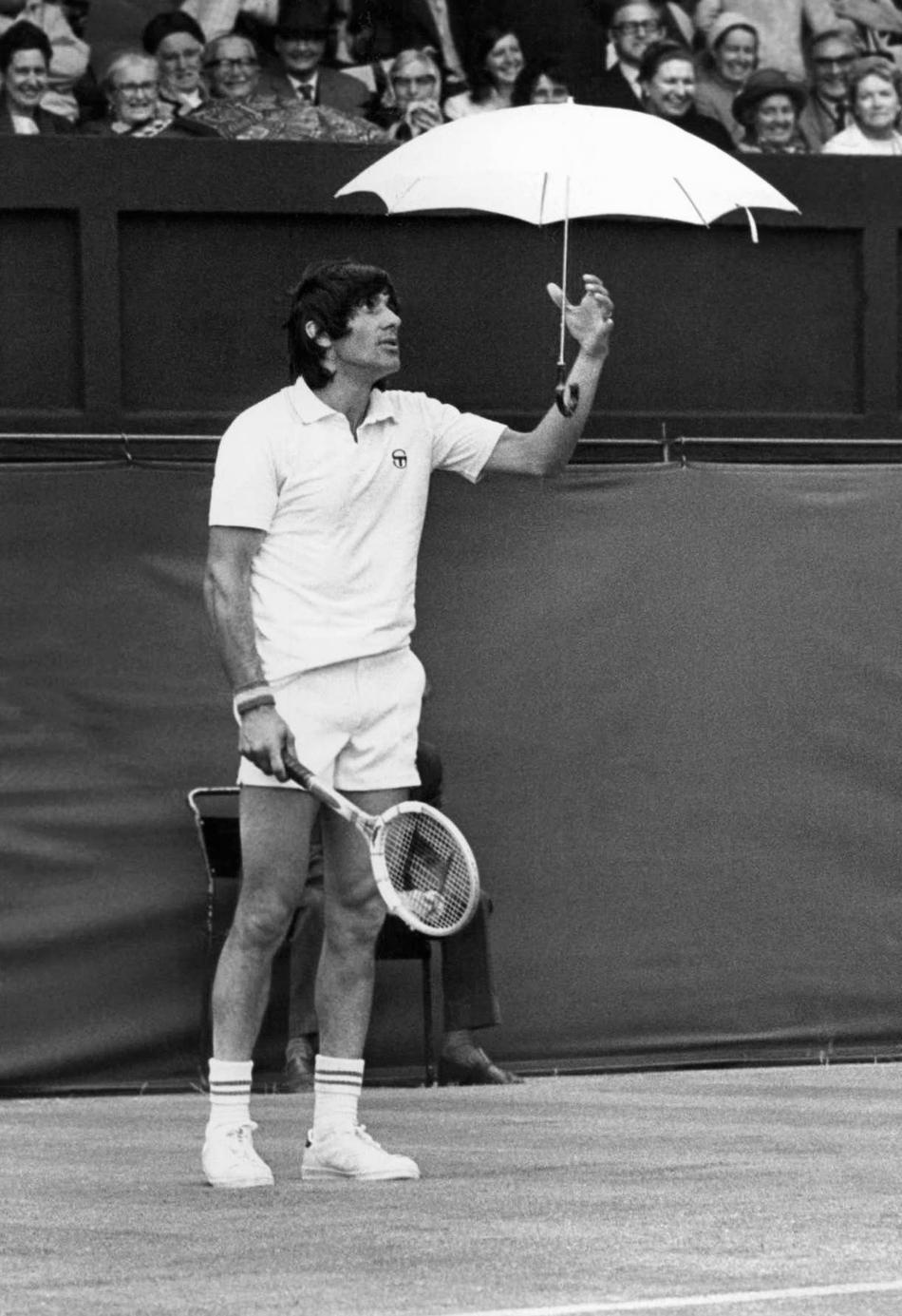 Una mirada atrás en Wimbledon IV