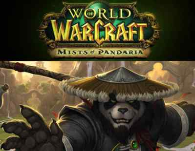 WOW Mists of Pandaria Is It Time To Start Playing World Of Warcraft Again