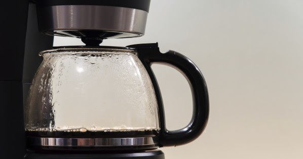 Mold In Coffee Maker Filter : The On-Line Buzzletter: Your Coffee Maker Is Full Of Mold. Here s How To Clean It