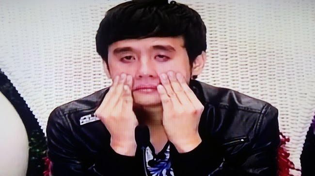 Fifth Solomon Evicted from PBB All In 10th Eviction Night August 2, 2014