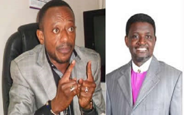 Bishop Agyin Asare would die – Rev. Owusu Bempah