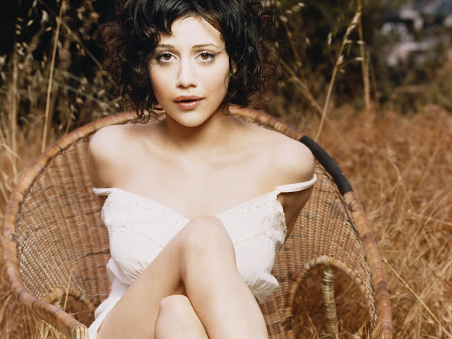 Hot Brittany Murphy Pictures