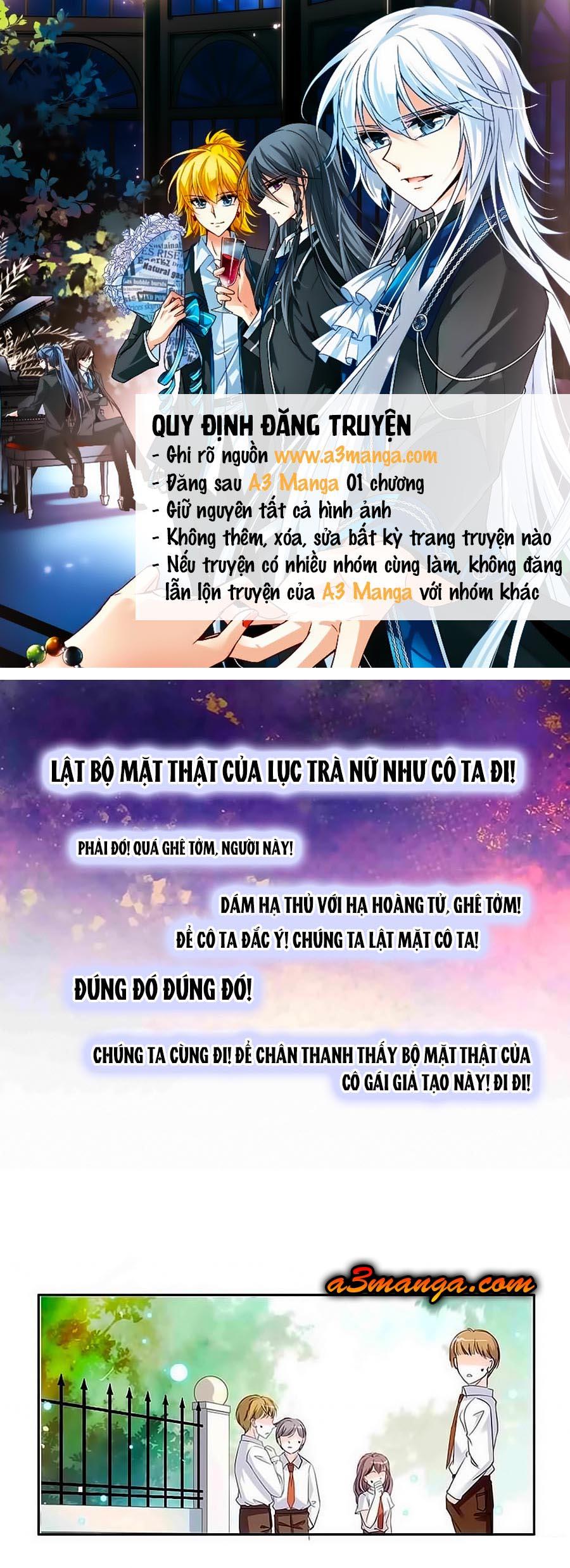 Thanh Ninh Chi Hạ – Chap 31