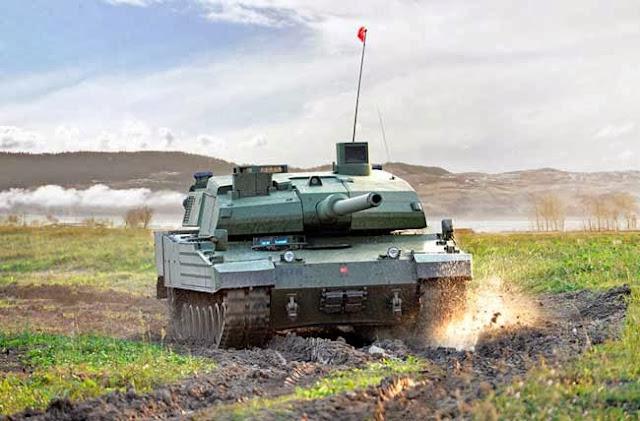 RI Jalin Kerjasama Industri Pertahanan dengan Berbagai Negara