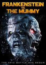 Frankenstein vs The Mummy (2015) BRRip Subtitulados
