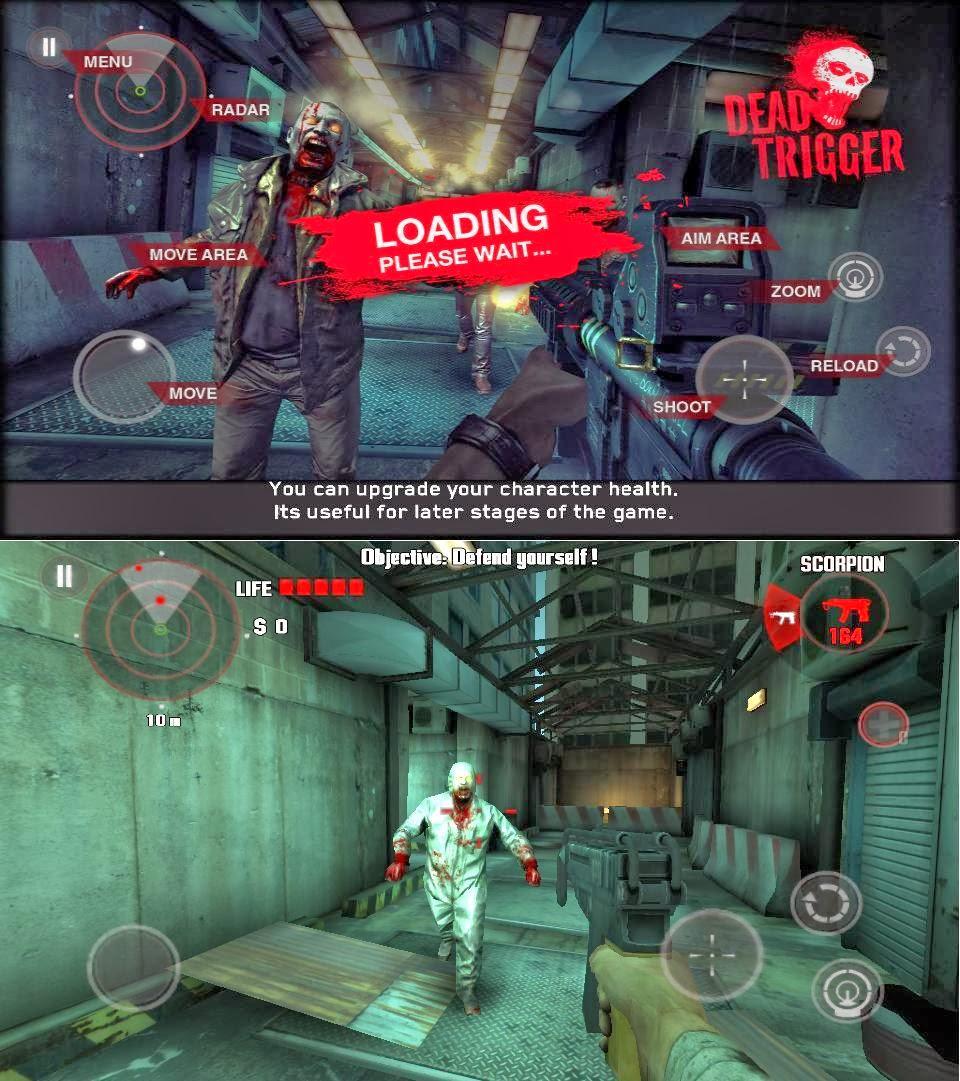 DTC Mobile GT17 Jupiter Dead Trigger