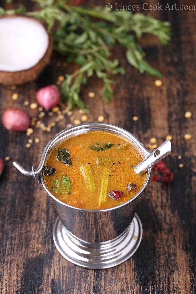 Onam sadya recipe