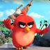 Angry Birds - O Filme | Conheça Red, Bomb, Chuck, Matilda e Leonard em novos cartazes