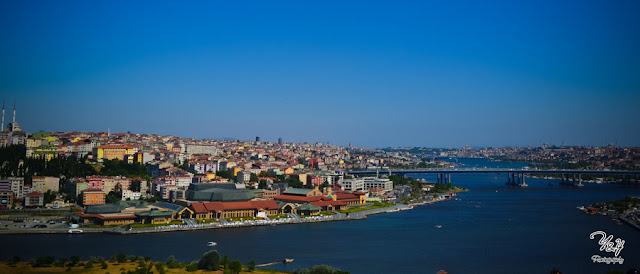 Eyüp District - Istanbul - Y&Y Photography