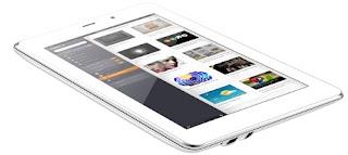 Vandroid T5-A, Tablet Lokal Bergaya iPad Mini