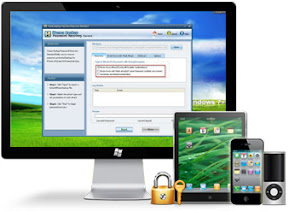 iTunes Backup Password Recovery