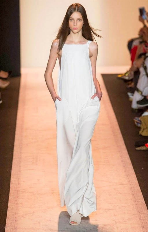 Runway Bcbg Max Azria At New York Fashion Week Spring 2015 Cool Chic Style Fashion
