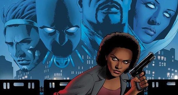 Πάτωσε σε πωλήσεις το κόμικ της MARVEL με όλο μαύρους ήρωες