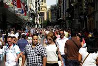 La ciudad del siglo XXI: limpia, muda y sin conflicto