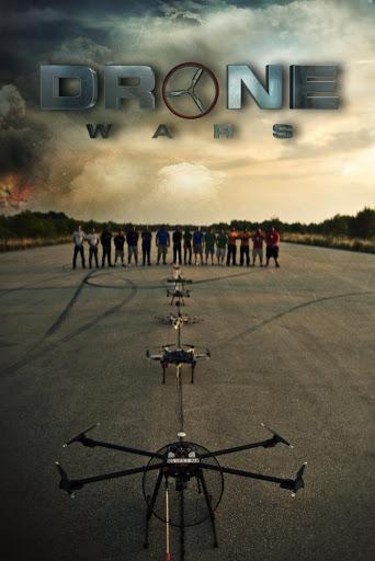 Drone Wars (2017)