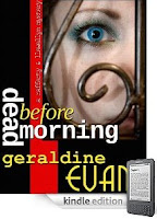 Meet Mismatched Sleuths Rafferty and Llewellyn in Our Kindle Nation eBook of the Day, Dead Before Morning: Just $2.99 on Kindle, and Here's a Free Sample!