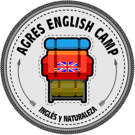 Agres English Camp