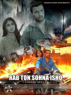 Rab Ton Sohna Ishq