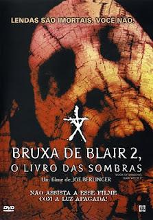 Baixar Filme A Bruxa de Blair 2 DVDRip AVI + RMVB Dublado