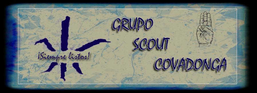 Grupo Scout Covadonga