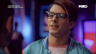 Cumbia Ninja (1x13) - Capitulo 13 Temporada 1  Latino Online HD