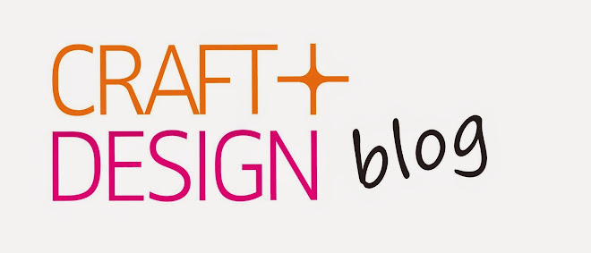 Craft Design Blog
