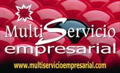 MultiServicio Empresarial