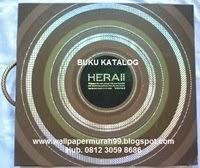 KATALOG HERA II