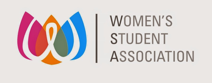 <center> UF Women&#39;s Student Association. </center>