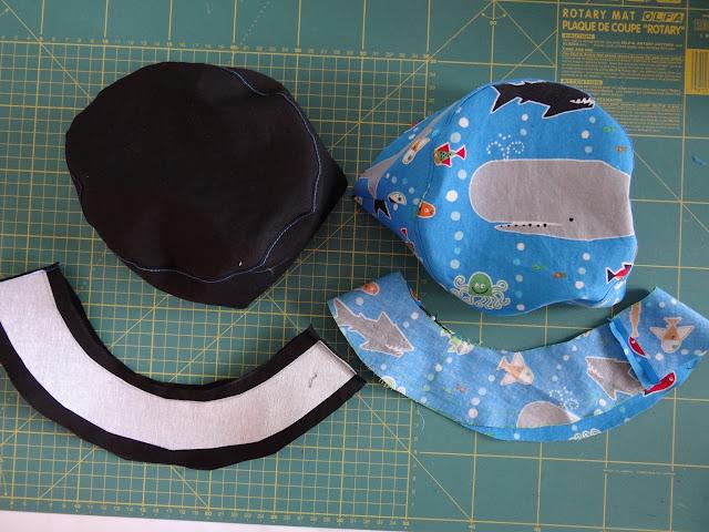 Día 3- CC Sombrero