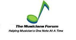 The Musicians Forum