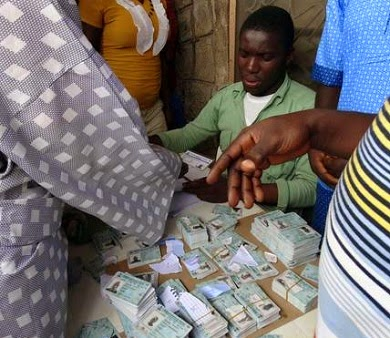 pdp bribed inec rig elections