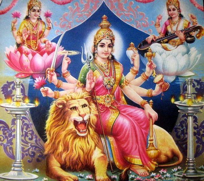 Image result for shakti worship